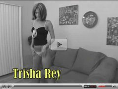Trisha Rey Likes It Deep
