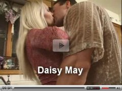 MILF Daisy May Gets Fucked Well - Cireman