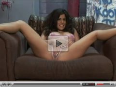 Michelle Avanti in hot squirting action! - SNC