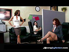 Office Pranks By Office Skanks