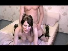 wife loves hard sex
