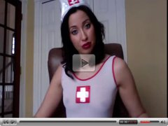 Jerkoff Instructions Nurse