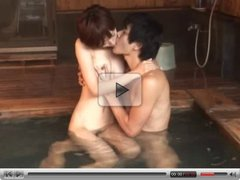 Japanese Hot Spring Gangbang Circle 2 - Cireman