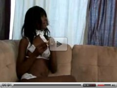 Ebony Lesbian Collection 7