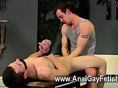 Gay XXX Dan is one of the hottest youthful men, with his taut body