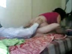 Turkish amateur sex tape woman is fucking man
