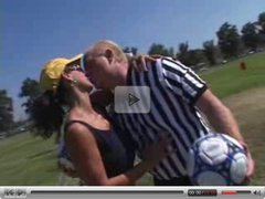 Soccer Mom Fucked by Older Dude by TROC
