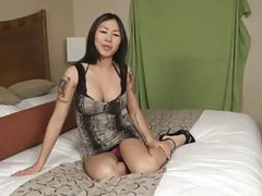 Asian wants to play a game. JOI