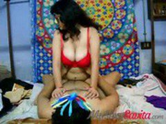 Savita Bhabhi Sexy Indian Wife Sex