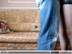 Russian couple hot private video part 1