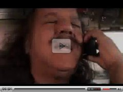 Ron Jeremy and Tweety Valentine - Busdriver Blowjob