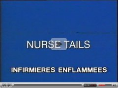 Infirmieres enflammees (1994) FULL VINTAGE MOVIE