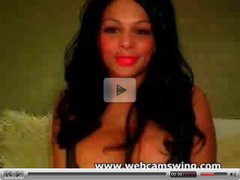 British Pornstar India Babe - Live Web Cam