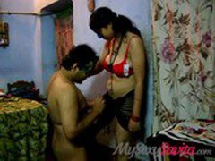 BigTits Savita Bhabhi Hardcore Indian Sex