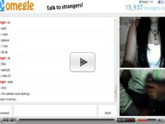 omegle 55 (South american sucking tits)