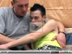 Hot Guys, Mind Blowing Blowjob