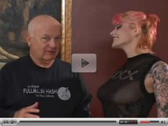 Real Femdom Couples:-TOTAL SUBMISSIVE HUSBAND-:ukmike vid
