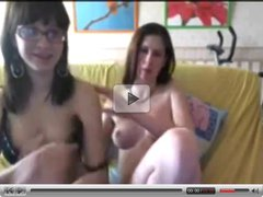 Freaks of Nature 89 Mother and daughter cam