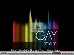 GayRoom: Big Cock Sex Games