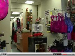 BRITISH :- DIRTY FUN IN THE SEX SHOP -: ukmike video