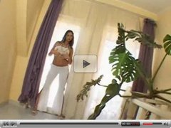 Simony Diamond real woman