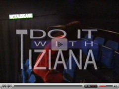 German Classics: Do it with Tiziana Redford