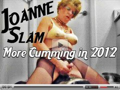 JOANNE SLAM - MORE CUMMING IN 2012