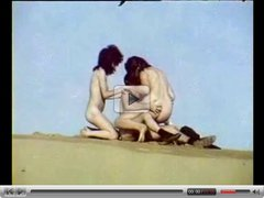 Turkish Vintage Porn - Sex at Desert