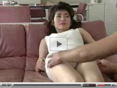 Japanese mother With 2 guys Uncensored
