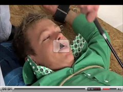 BDSM Slaveboy punished 6 gay boys twinks schwule jungs