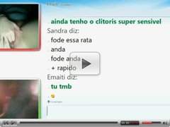 tuga na webcam incrivel