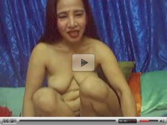 Hot Asian Milf webcam