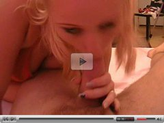 Anal with Young Blond
