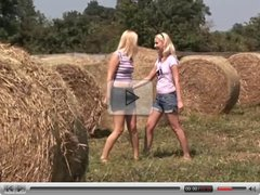Lesbians In The Straw... by Karcher