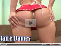 Claire Dames - What A Booty 5