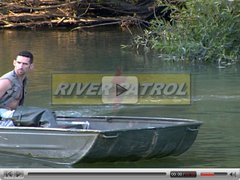 River patrol preview