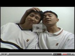 Secrect Tape Gay Asian 90's