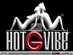 Sandra Sanchez Plays with her HotGVibe 1