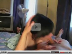 Amateur Teen Smashed By Her Boyfriend