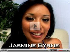 jasmine byrne enjoys DP and ATM