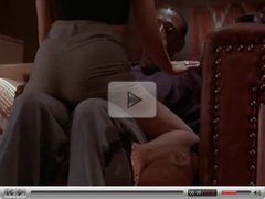Ming Na-Wen & Wesley Snipes One Night Stand