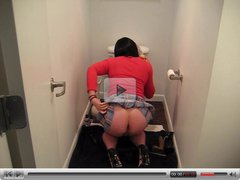 SissyJulie does Ass to Mouth