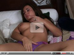 Rosie Jones Jerk Off Challange