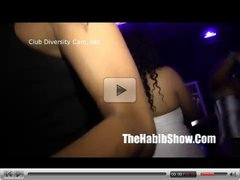 Twerk that ass Series..Club Diversity P2