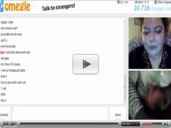 omegle 75 (bbw sucks fingers 4 cum)