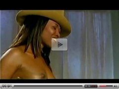 Erika Alexander sexscene from Street Time