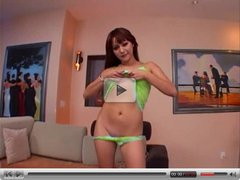 Deep Throat en Anal Fucking Young chicks