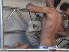 BDSM gay boys twinks used 03 schwule jungs