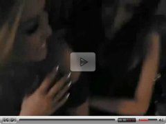 Carmen Electra hot video