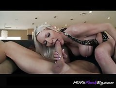 Milf Party Planner Fucks The Host p1